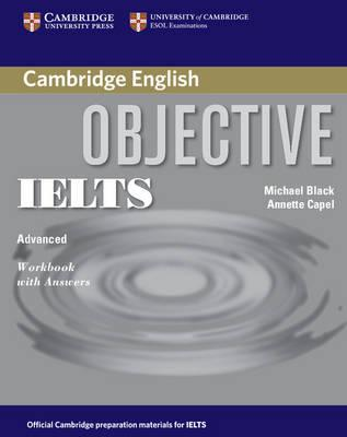 Objective IELTS Advanced Work Book