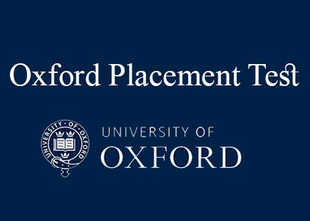 آزمون تعیین سطح آکسفورد opt